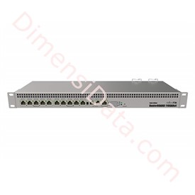 Jual Mikrotik Router RB1100AHx4 Dude Edition [RB1100Dx4]